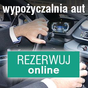 Lublin wypożyczalnia aut